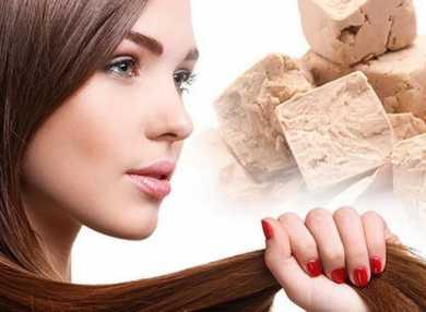 Дрожжевая маска для волос – рецепты, отзывы и фото