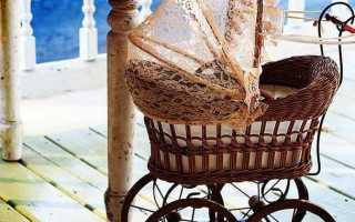 К чему снится детская коляска: сонник