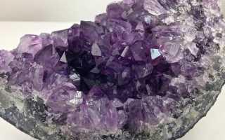 Камень аметист, его магические свойства и кому он подходит по знаку зодиака
