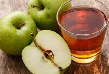 Яблочный сок: польза и вред для организма
