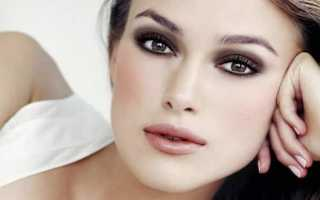 Как правильно сделать макияж для глубоко посаженных глаз – пошаговые фото и видео