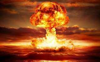 К чему снится взрыв: сонник