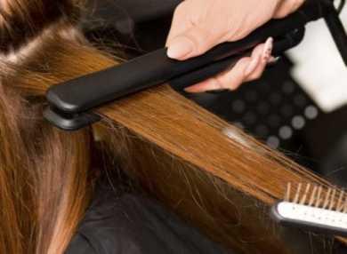 Кератиновое выпрямление волос в домашних условиях с отзывами и фото