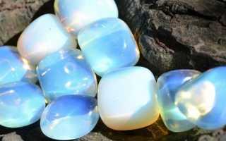 Лунный камень, его магические свойства и кому он подходит по знаку зодиака