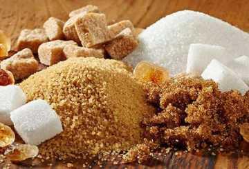 Сахар: свойства, польза и вред для организма