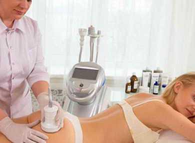 Ультразвуковая кавитация — плюсы и минусы процедуры