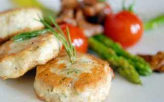 Какая калорийность куриной котлеты и как ее употреблять