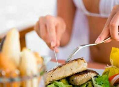 Белковая диета: результаты и отзывы
