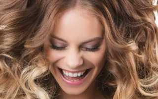 Как сделать осветление волос корицей