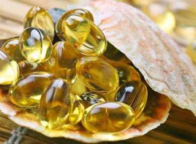 Рыбий жир в капсулах: польза и вред