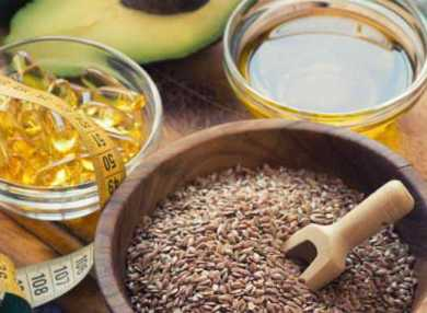 Льняное масло для похудения: как принимать, отзывы
