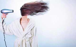 Сухая кожа головы — как устранить эту проблему