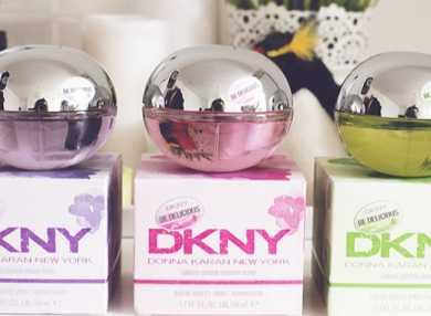 Основные ароматы женских духов DKNY и их описание с отзывами