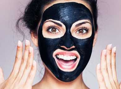 Лучшие рецепты масок для лица с активированным углем с фото и видео