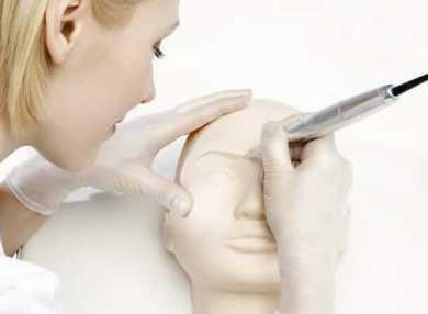 Лучшие мастер-классы по обучению перманентному макияжу