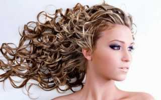 Биохимическая завивка волос с отзывами и фото