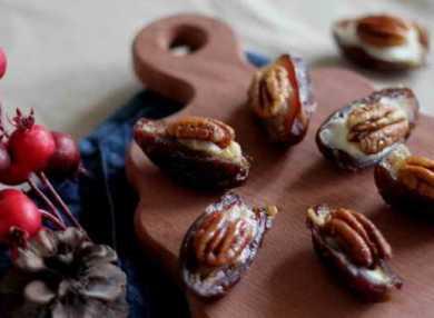 Финики – калорийность, применение для похудения