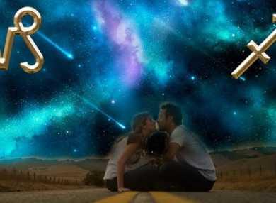 Стрелец и Козерог: совместимость мужчины и женщины в любовных отношениях, браке и дружбе