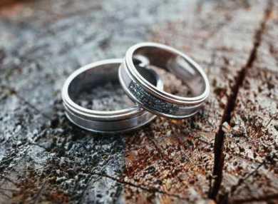 Потерять обручальное кольцо – примета