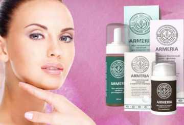 Косметика Армерия с реальными отзывами покупателей и косметологов