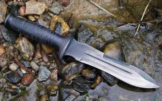 К чему снится нож: сонник
