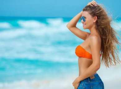 Как можно сохранить загар после моря надолго
