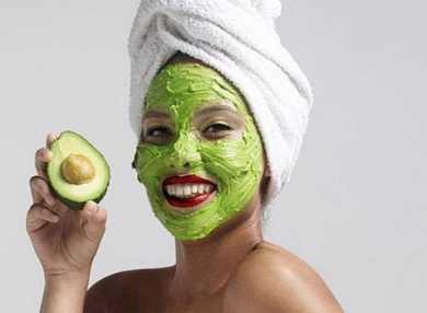 Лучшие рецепты маски из авокадо для лица с фото и видео
