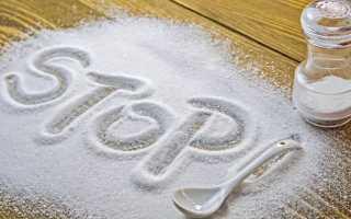 Бессолевая диета: основные правила и отзывы