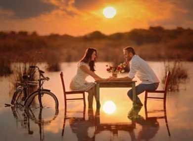 Мужчина Лев и женщина Лев: какими будут их отношения