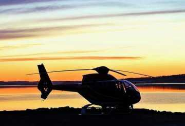 К чему снится вертолет: сонник