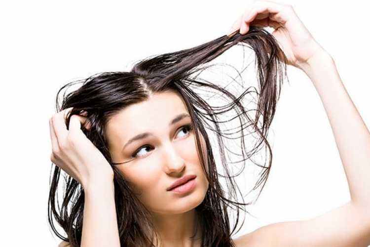 Маска для жирных волос – рецепты, отзывы и фото