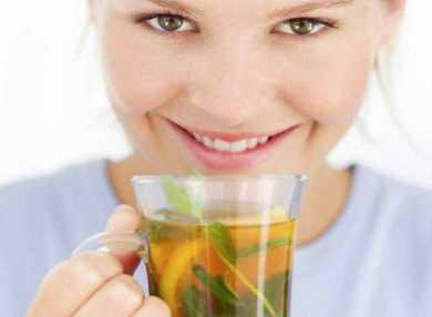 Зеленый чай: польза и вред для здоровья