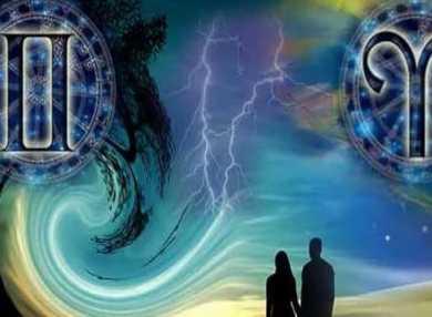 Овен и Близнецы: совместимость мужчины и женщины в любовных отношениях, браке и дружбе