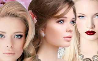 Как правильно сделать макияж на выпускной — пошаговые фото и видео