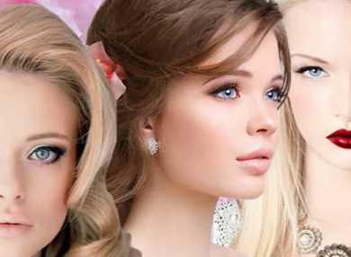 Как правильно сделать макияж на выпускной – пошаговые фото и видео