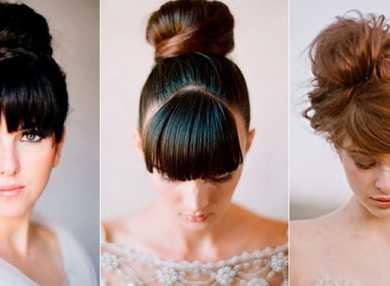 Прически на средние волосы на каждый день с пошаговыми фото
