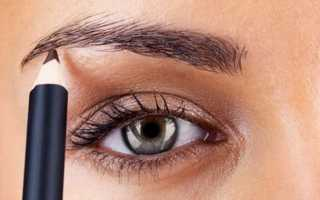 Как подобрать карандаш для бровей и какие есть виды