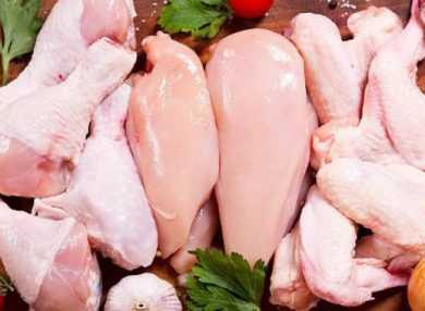 Курица: калорийность и БЖУ всех способов приготовления