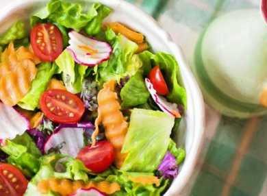 Щелочная диета: основные правила и отзывы