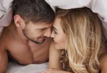 Как читать лучшие заговоры на секс в домашних условиях