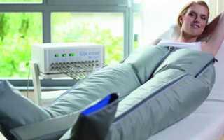 Лимфодренажный массаж тела — показания и противопоказания