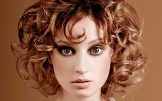 Химия на короткие волосы с отзывами и фото