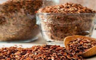 Семена льна: польза и вред, как принимать