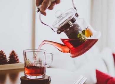 Чай каркаде: польза и вред для здоровья