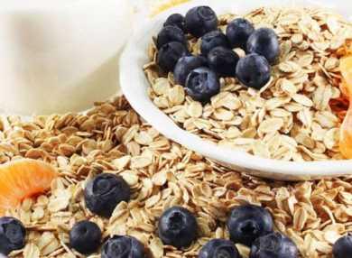 Овсяная диета: основные правила и отзывы