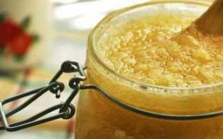 Мед с чесноком: свойства, польза и вред для организма