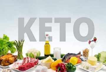 Кето-диета для похудения: меню на неделю для женщин