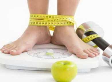 Как похудеть на 5 кг за неделю в домашних условиях