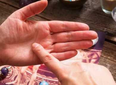 Как научиться правильно гадать по руке
