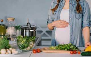 Как не поправиться во время беременности: советы по питанию